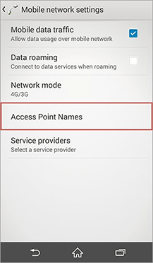 Prepaid fixed rate SIM for use in Japan from SoftBank Global Rental