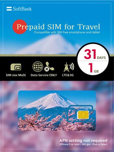 Japan Sim Karte.Prepaid Fixed Rate Sim For Use In Japan From Softbank Global Rental